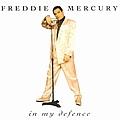 Freddie Mercury - In My Defence album