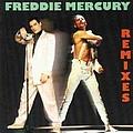 Freddie Mercury - Remixes album