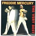 Freddie Mercury - The Very Best album