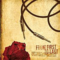 From First To Last - Aesthetic альбом