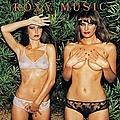 Roxy Music - Country Life album
