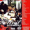 G-Unit - The Red Child (instrumentals) album