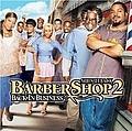 G-Unit - Barbershop 2 album