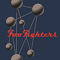 Foo Fighters - The Colour and the Shape album