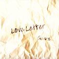Gackt - Love Letter album