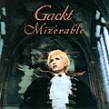 Gackt - Mizerable album