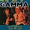 Gamma - The Best Of Gamma album