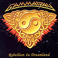 Gamma Ray - Rebellion in Dreamland album