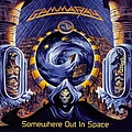 Gamma Ray - Somewhere Out In Space album