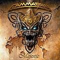 Gamma Ray - Majestic album