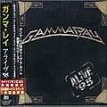 Gamma Ray - Alive '95 (disc 1) album