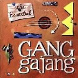 Ganggajang - The Essential GANGgajang album