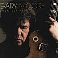 Gary Moore - Greatest Hits альбом