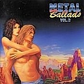 Gary Moore - Metal Ballads, Volume 3 альбом