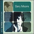 Gary Moore - The Ultra Selection альбом