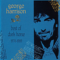 George Harrison - Best of Dark Horse 1976-1989 альбом
