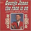 George Jones - The Race Is On album