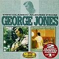 George Jones - Grand Tour/Alone Again album