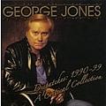 George Jones - Dispatches: 1990-99 album