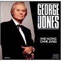 George Jones - And Along Came Jones album