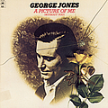 George Jones - A Picture of Me (Without You) album