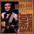 George Jones - Country Music Hall of Famer album