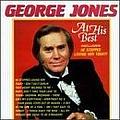 George Jones - At His Best album