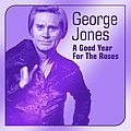 George Jones - A Good Year for the Roses album
