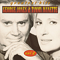 George Jones - Greatest Hits - Vol. 2 album