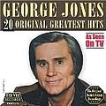 George Jones - 20 Original Greatest Hits album