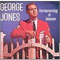 George Jones - Homecoming in Heaven album