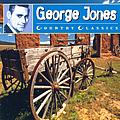 George Jones - Country Greats - George Jones album