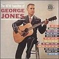 George Jones - The New Favorites of George Jones album