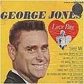 George Jones - Love Bug album