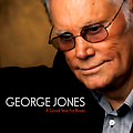 George Jones - A Good Year For Roses album