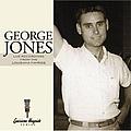 George Jones - The Louisiana Hayride Archives album