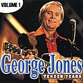 George Jones - Tender Years Volume 1 album