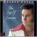 George Jones - Blue Side of Lonesome album