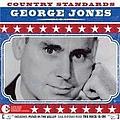 George Jones - Country Standards album