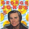 George Jones - George Jones - 20 Greatest Hits album