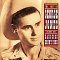 George Jones - The Best of George Jones, Volume 1: Hardcore Honky Tonk album