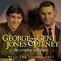 George Jones - The Complete '60s Duets album