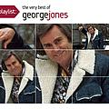 George Jones - Playlist: The Very Best Of George Jones album