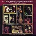 George Jones - We Love to Sing About Jesus album