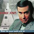 George Jones - 24 Greatest Hits album