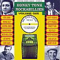 George Jones - Honky Tonk Rockabillies, Volume 1 album
