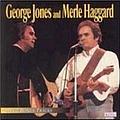 George Jones - George Jones and Merle Haggard - Fightin' Side of Me album