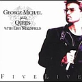 George Michael - Five Live album