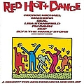 George Michael - Red Hot + Dance album