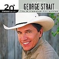 George Strait - 20th Century Masters: The Millennium Collection: The Best of George Strait album